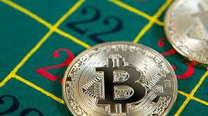 Bitcoin Slot